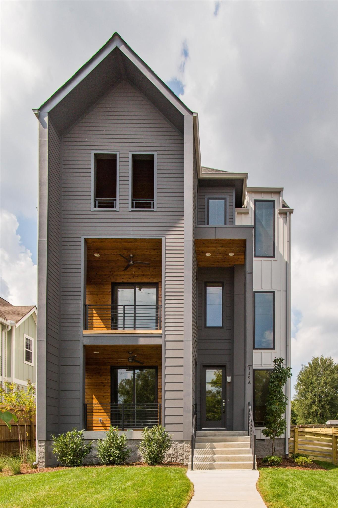 117 Rains Ave, Nashville, TN 37203 - Nashville, TN real estate listing