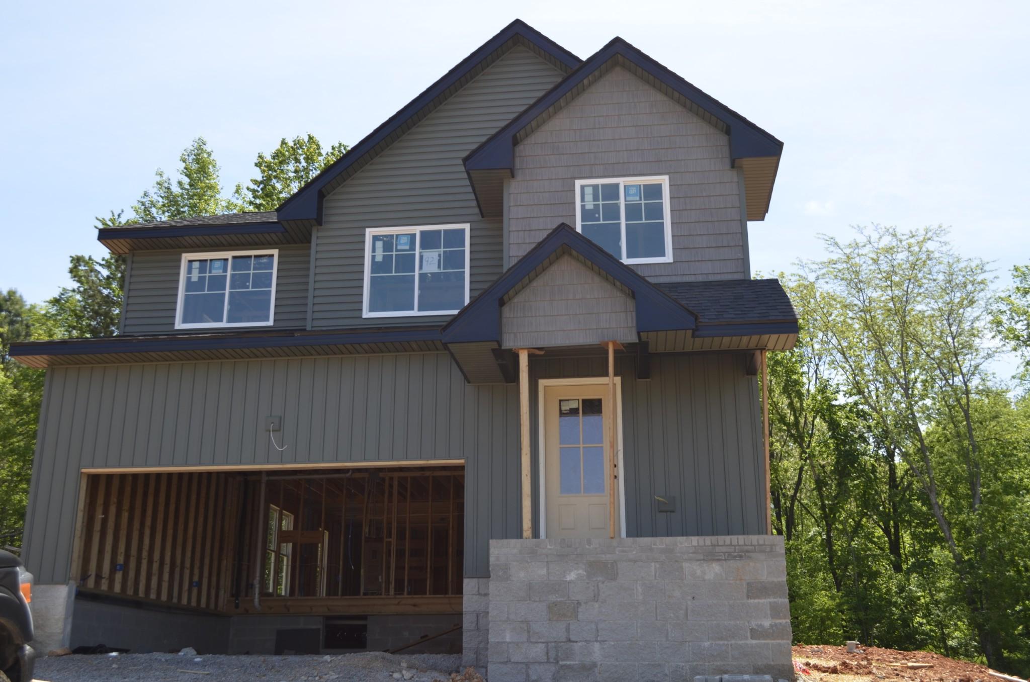 92 Chestnut Hills, Clarksville, TN 37042 - Clarksville, TN real estate listing