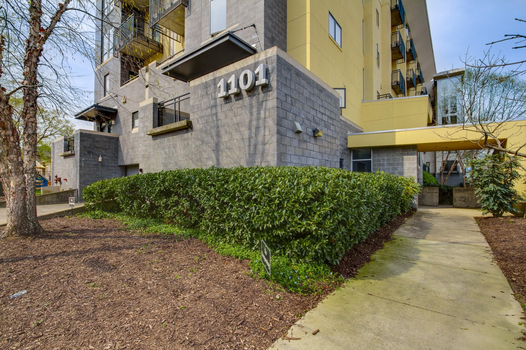 1101 18th Ave, S, Nashville, TN 37212 - Nashville, TN real estate listing