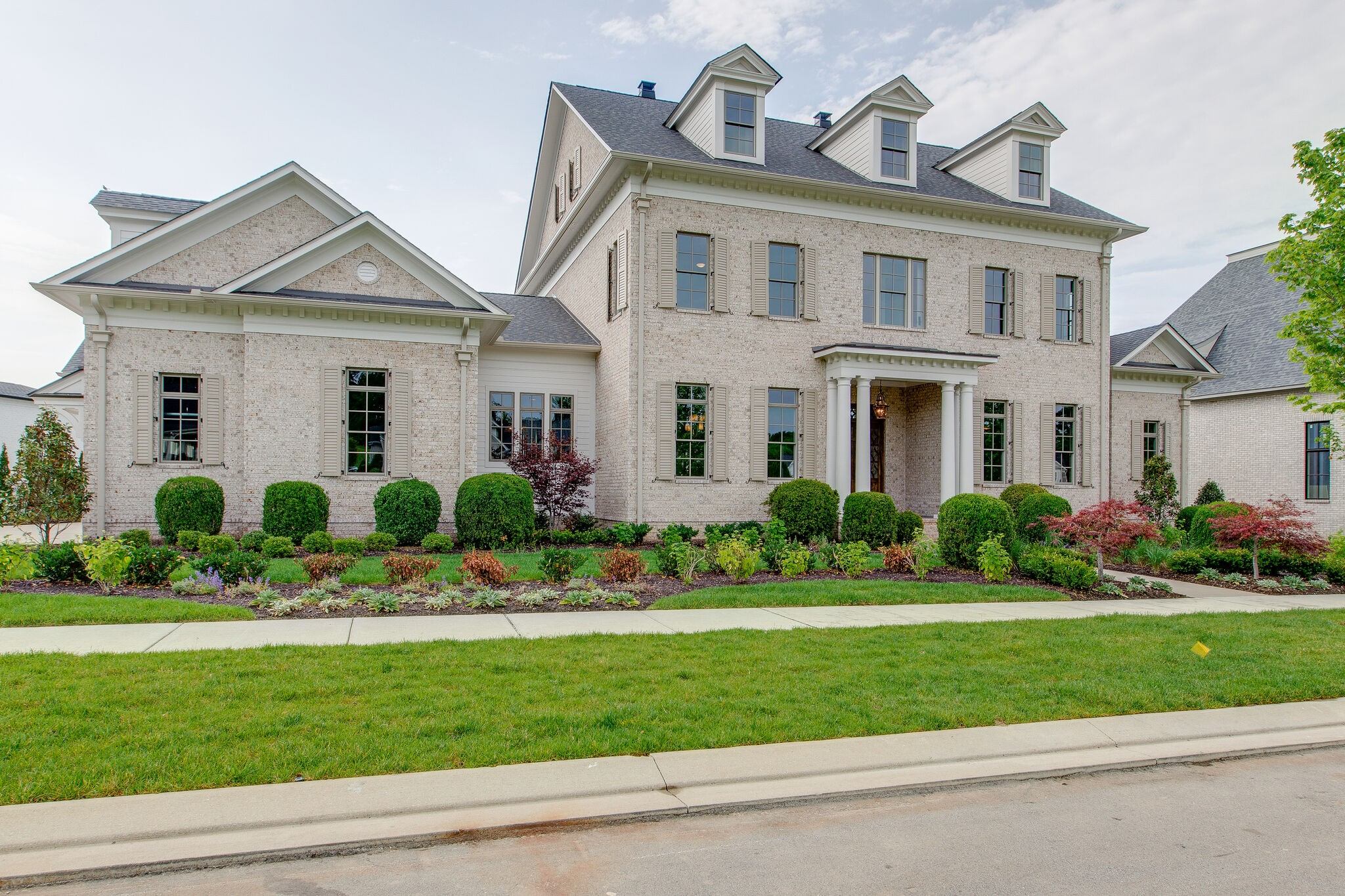8308 Shoreline Court (Lot 8002) Property Photo - College Grove, TN real estate listing
