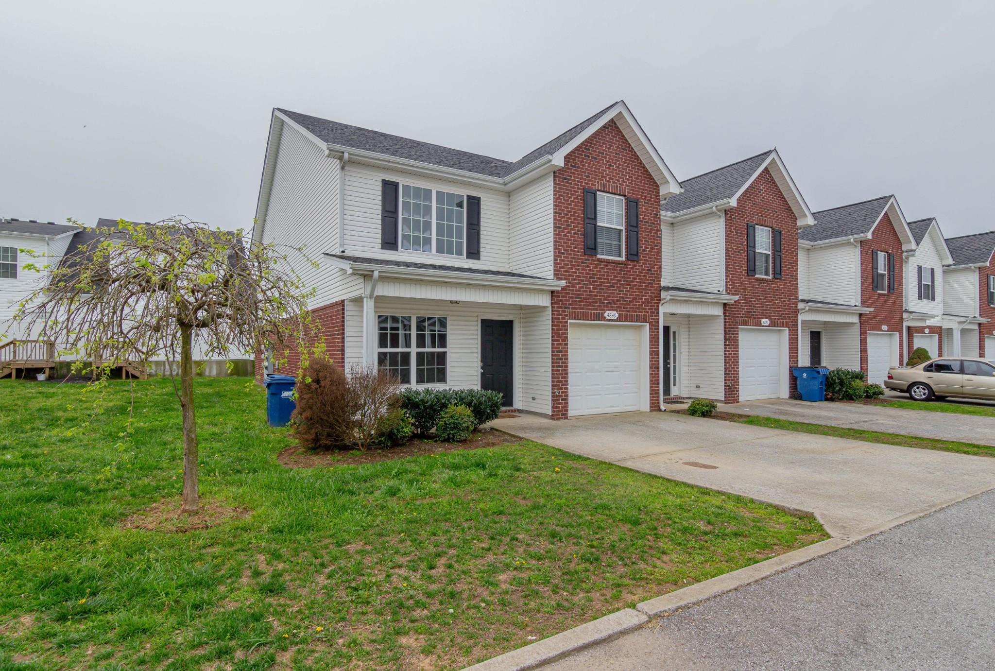 4849 Octavia St, Murfreesboro, TN 37129 - Murfreesboro, TN real estate listing