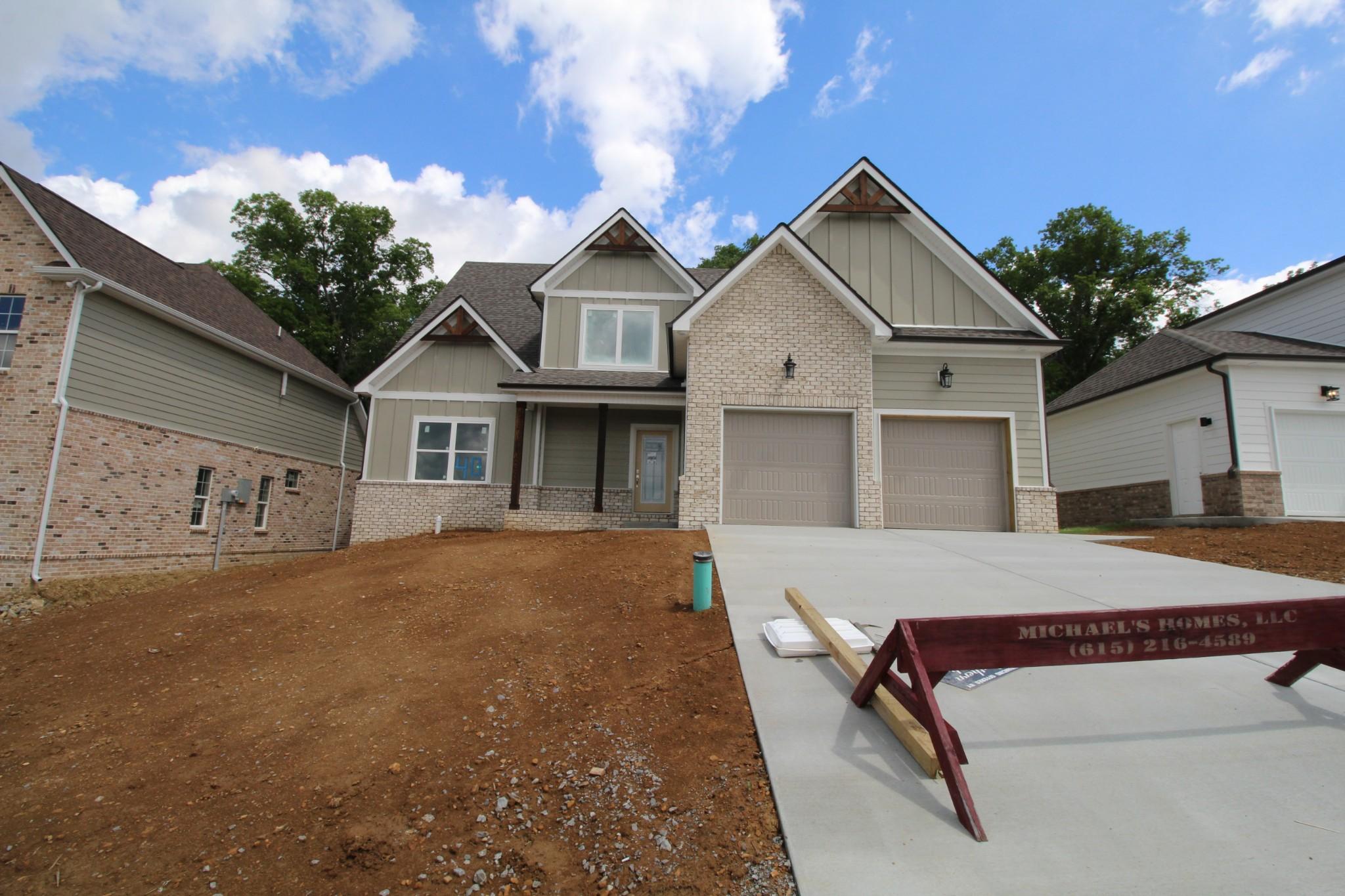 5332 Abbottswood Drive, Smyrna, TN 37167 - Smyrna, TN real estate listing