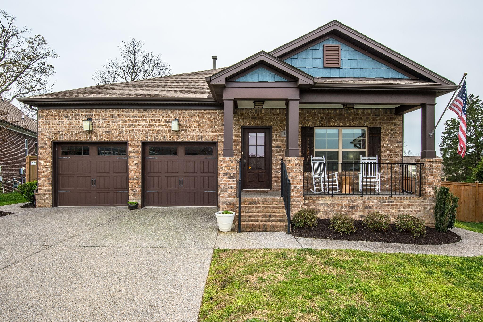 512 Wilcox Ct, Nolensville, TN 37135 - Nolensville, TN real estate listing