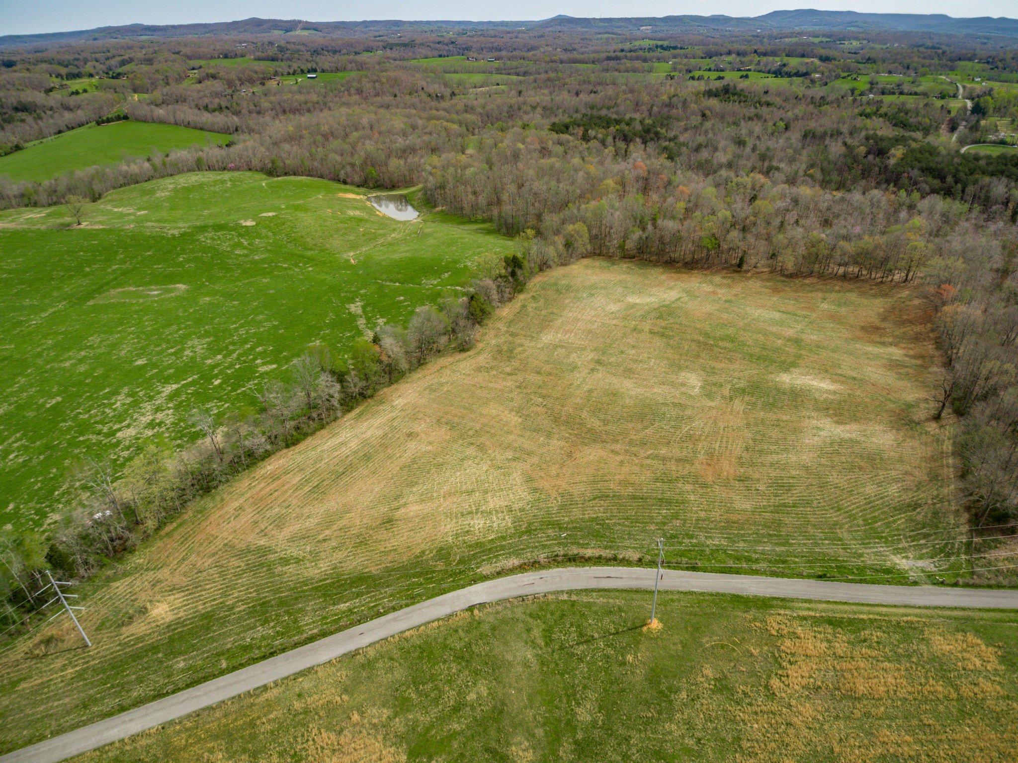 0 Crawford Chapel Rd Property Photo - Livingston, TN real estate listing