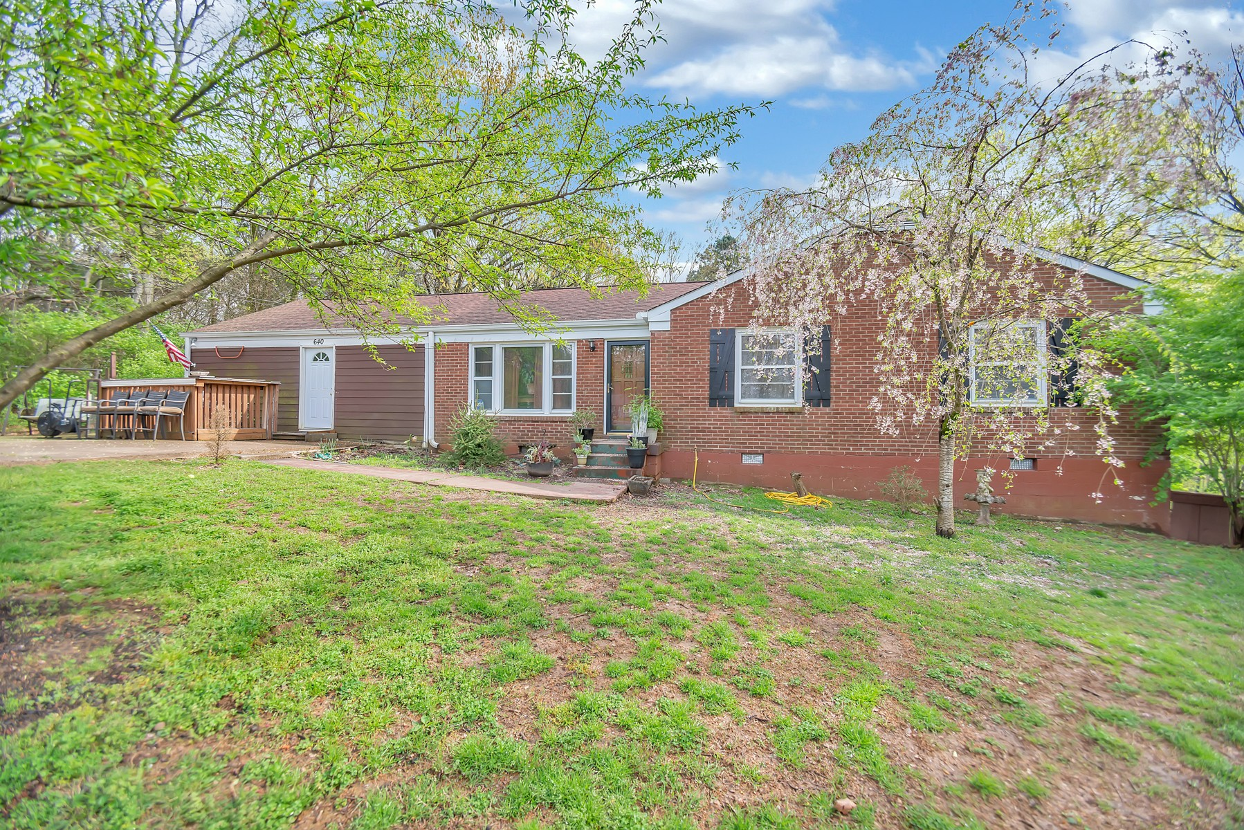 640 Vinson Dr, Nashville, TN 37217 - Nashville, TN real estate listing