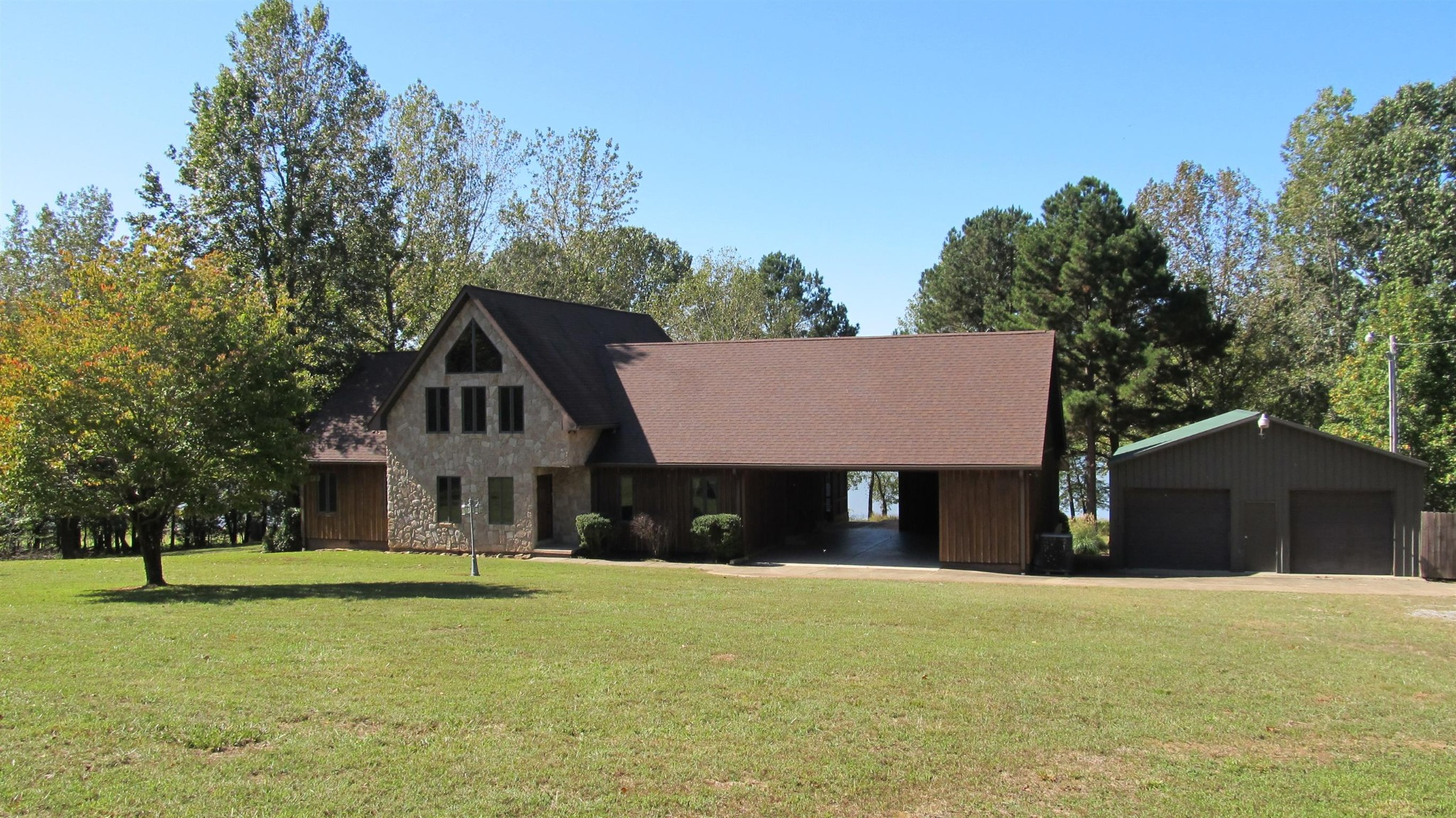 195 Cedar Point Rd, Bumpus Mills, TN 37028 - Bumpus Mills, TN real estate listing