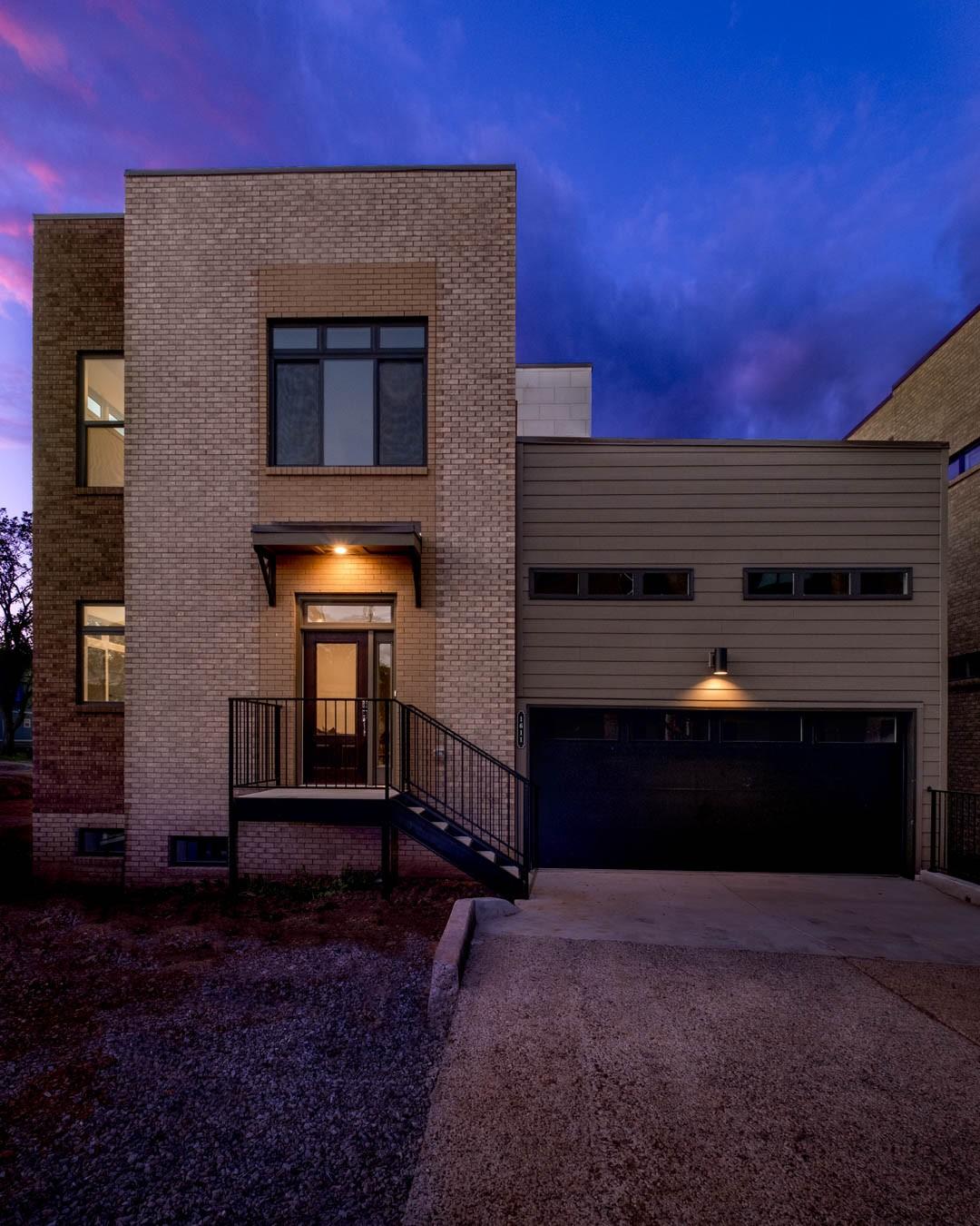 1611 Marshall Hollow Drive, Nashville, TN 37203 - Nashville, TN real estate listing