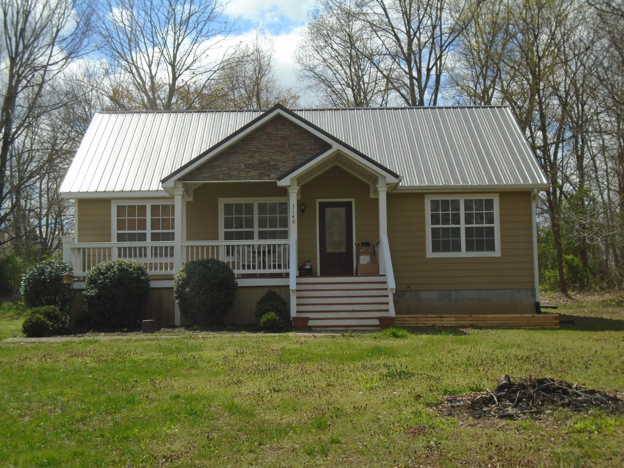 3140 Jernigan Branch Rd, Beechgrove, TN 37018 - Beechgrove, TN real estate listing