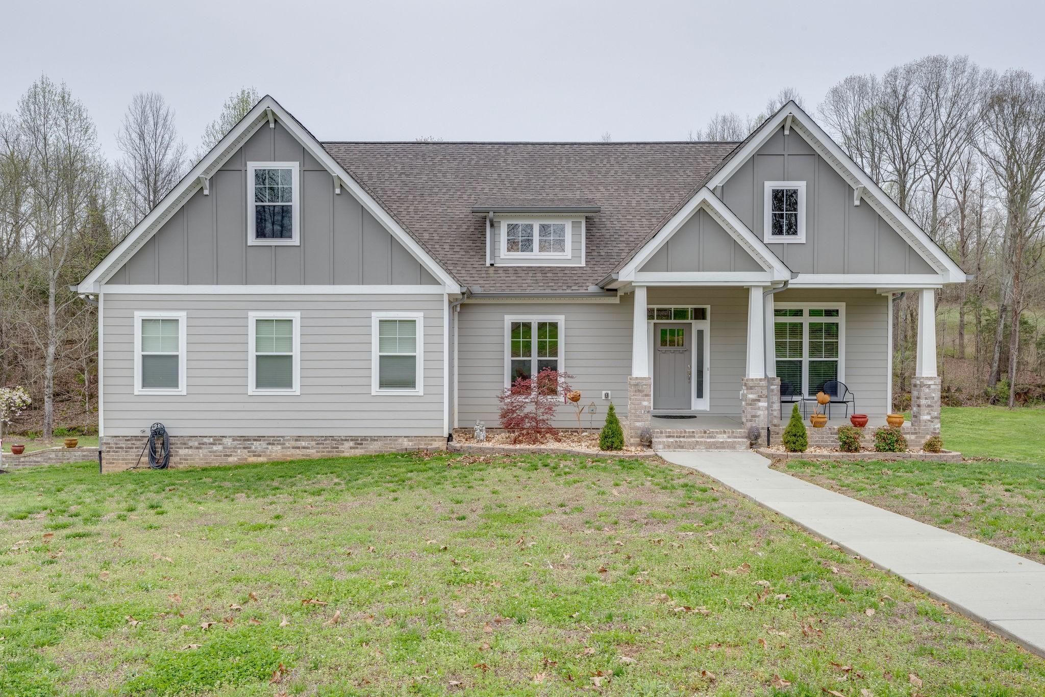 208 Highland Ln, Burns, TN 37029 - Burns, TN real estate listing