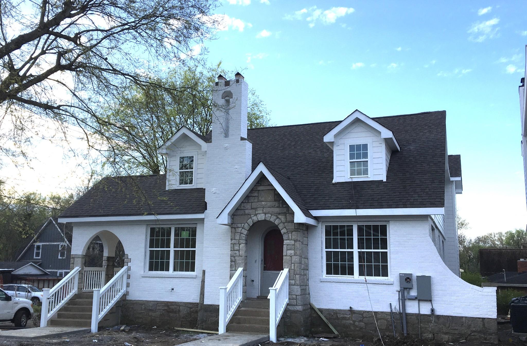 4309 Westlawn Dr, Nashville, TN 37209 - Nashville, TN real estate listing