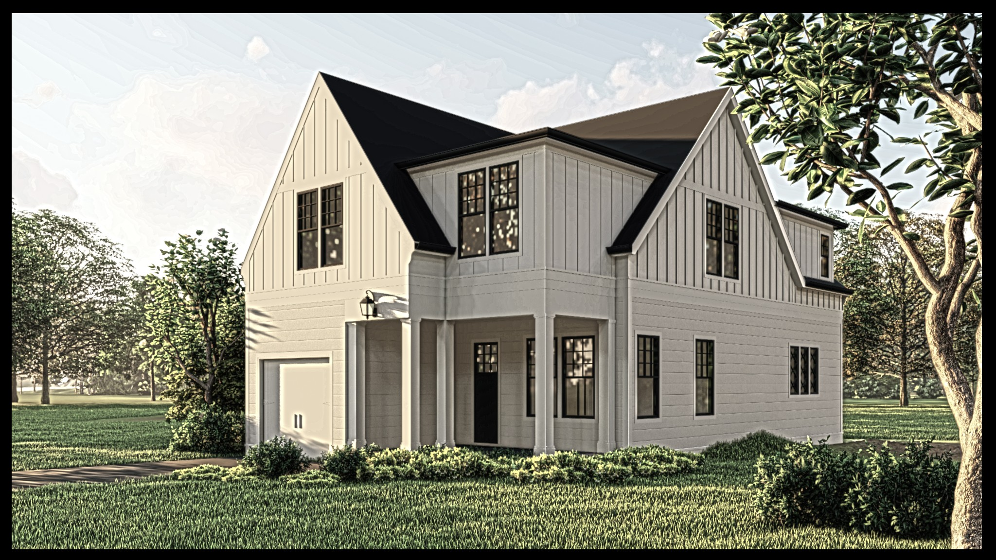 1505 60th Ave N Property Photo - Nashville, TN real estate listing