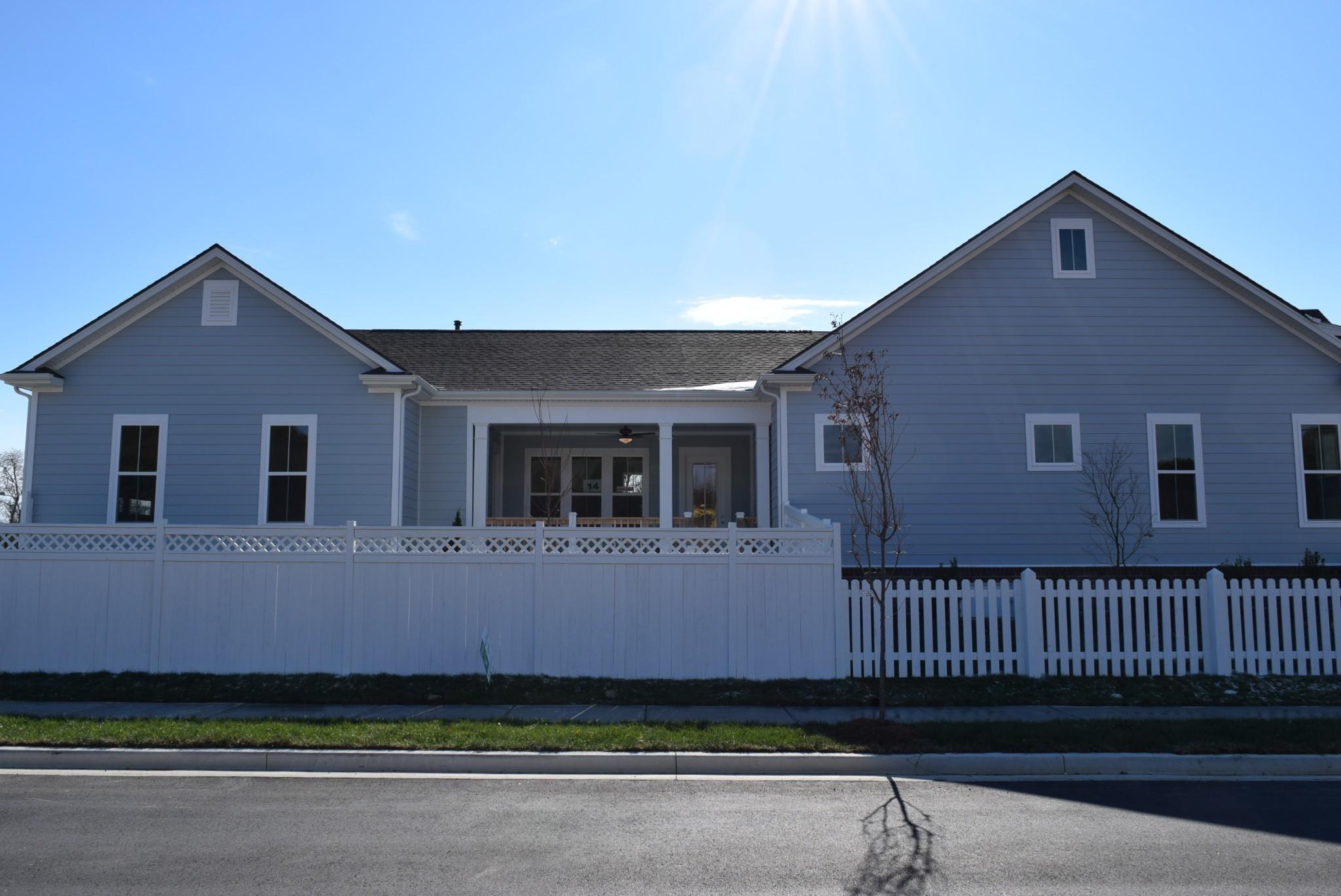 629 Henry Lane # 3, Nashville, TN 37211 - Nashville, TN real estate listing