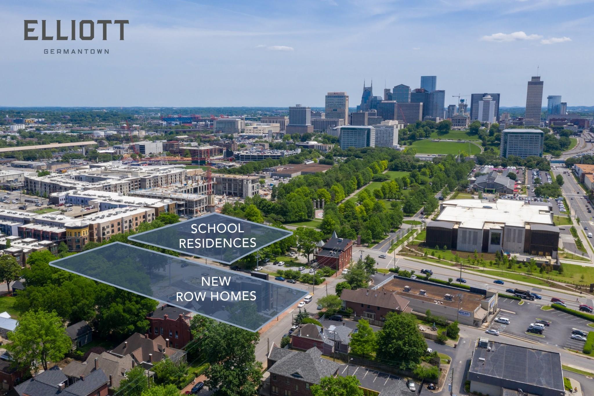 610 Madison Street, Nashville, TN 37208 - Nashville, TN real estate listing