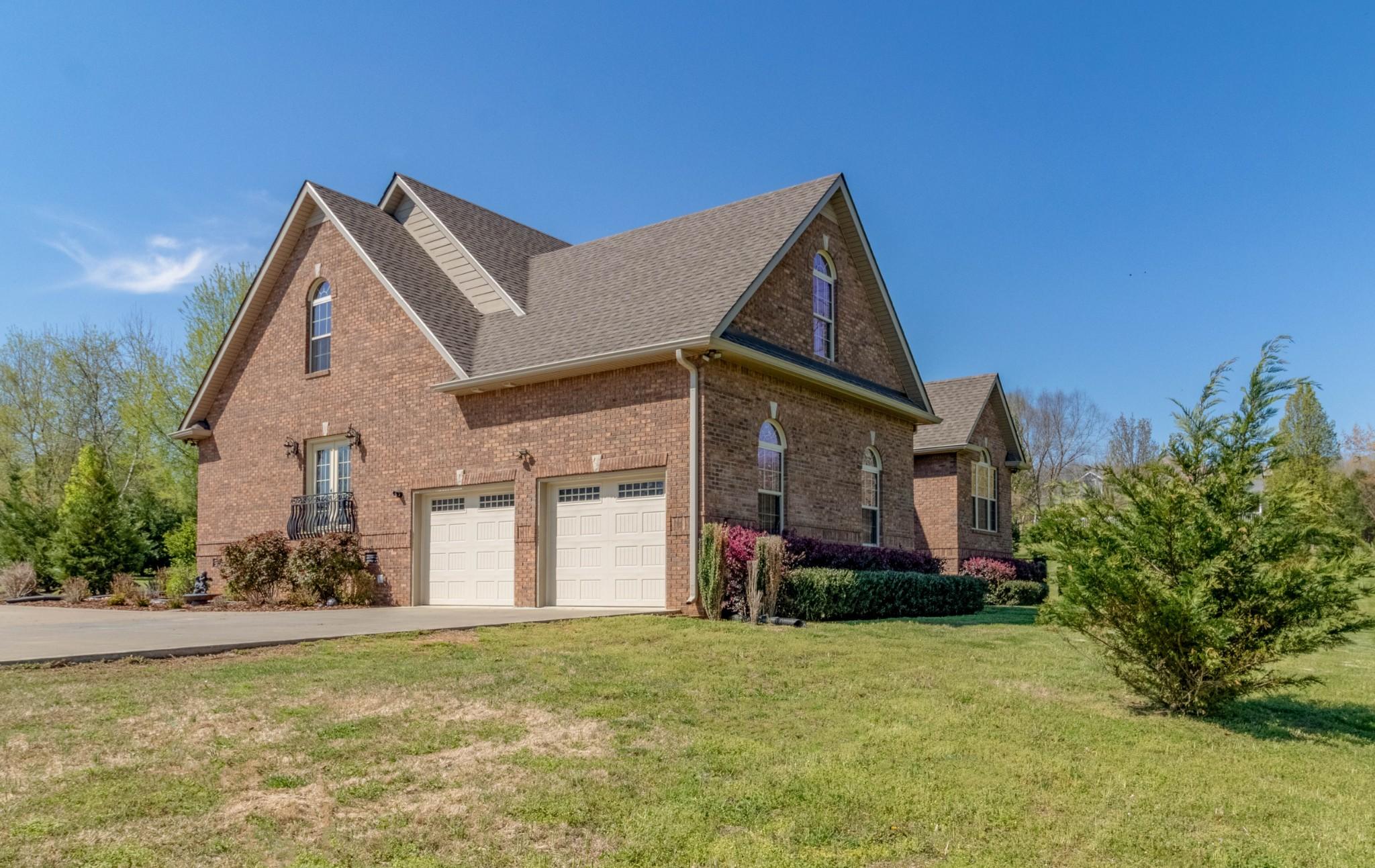 331 Indian Creek Rd, Cumberland Furnace, TN 37051 - Cumberland Furnace, TN real estate listing