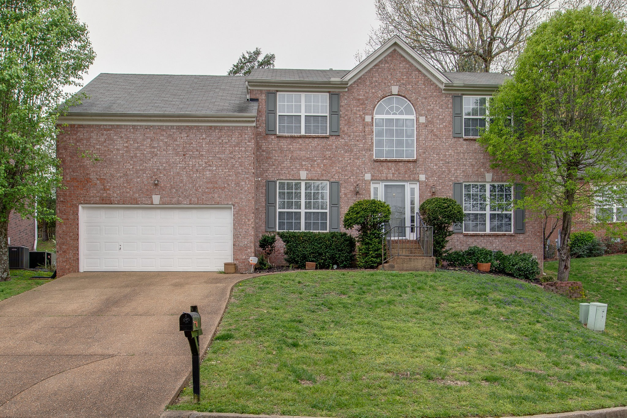 109 Holt Branch Court, Nashville, TN 37211 - Nashville, TN real estate listing