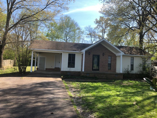 107 Garey Loop Property Photo - Savannah, TN real estate listing