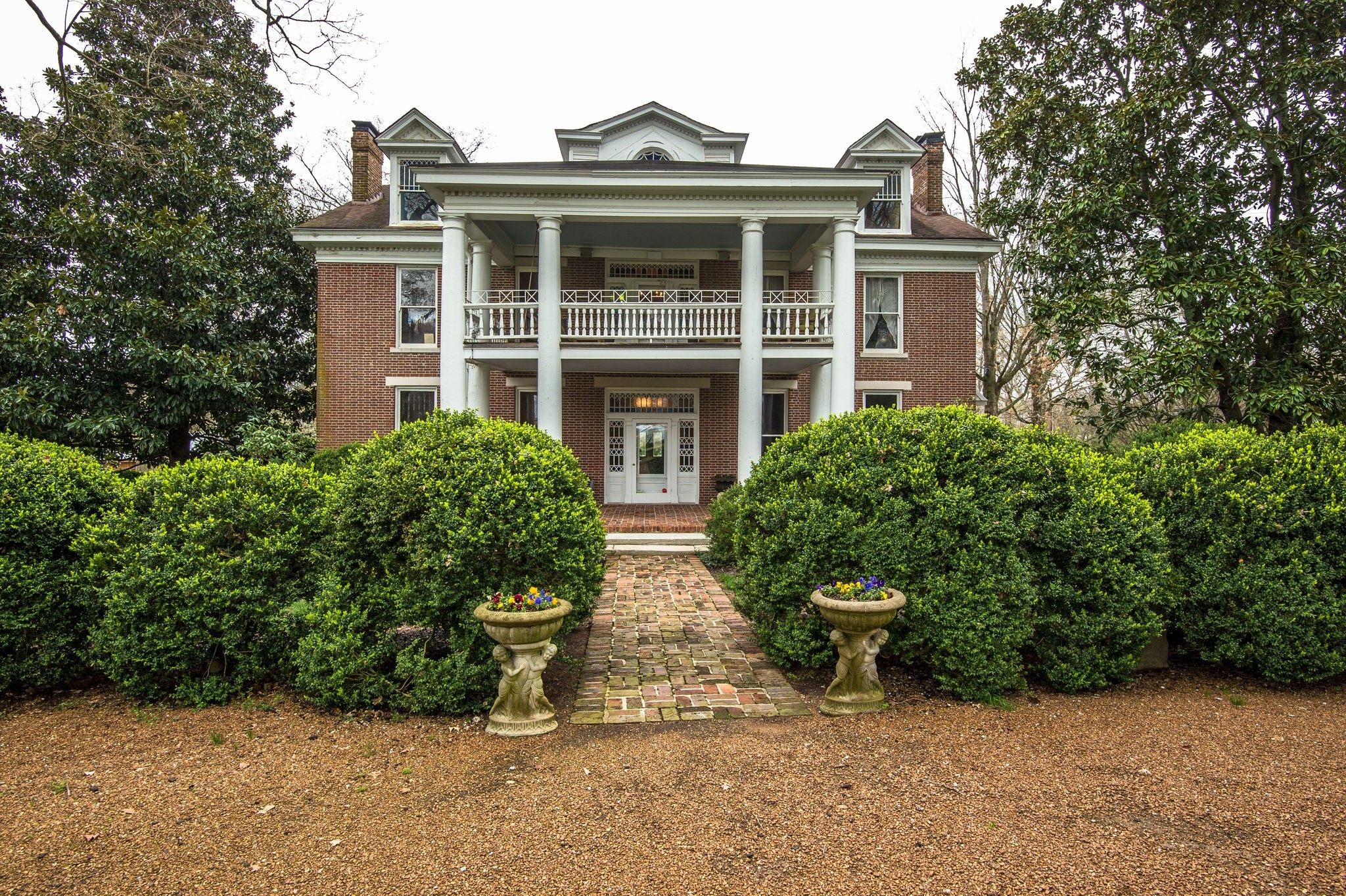 4683 Columbia Pike Property Photo - Thompsons Station, TN real estate listing