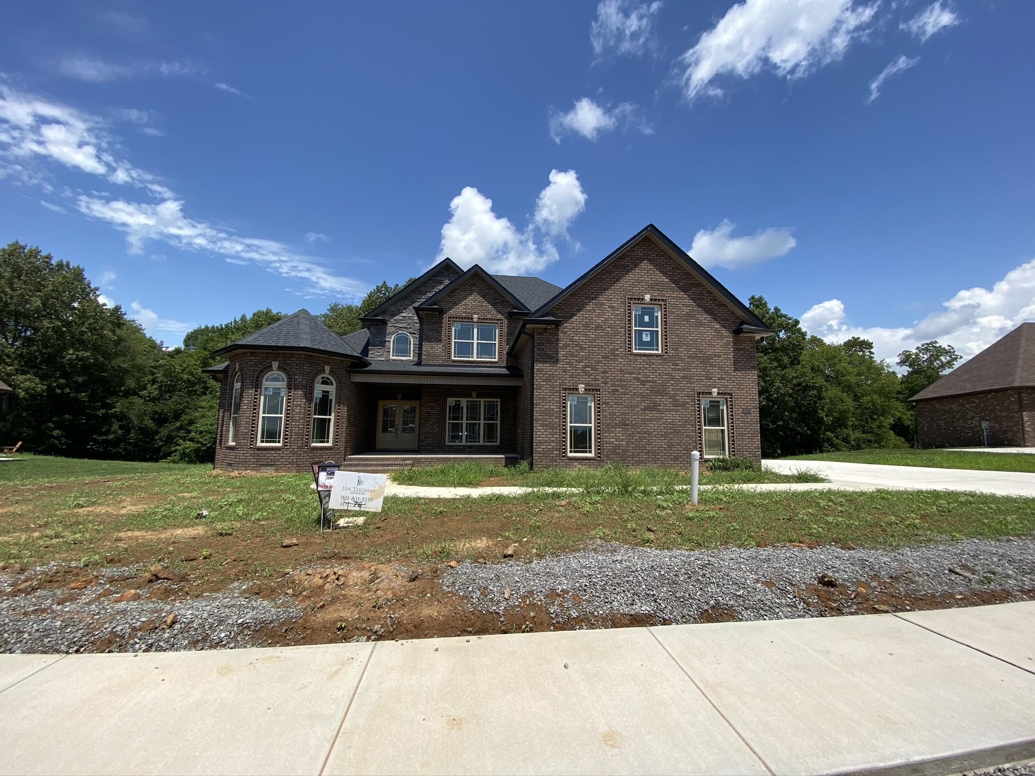1873 Fenn Lane Property Photo - Clarksville, TN real estate listing