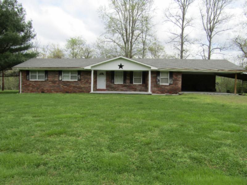 1177 River Rd, Celina, TN 38551 - Celina, TN real estate listing