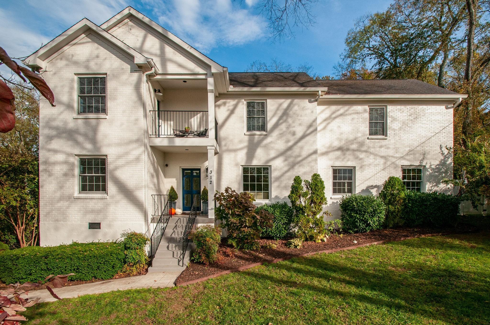 312 S Wilson Blvd Property Photo - Nashville, TN real estate listing