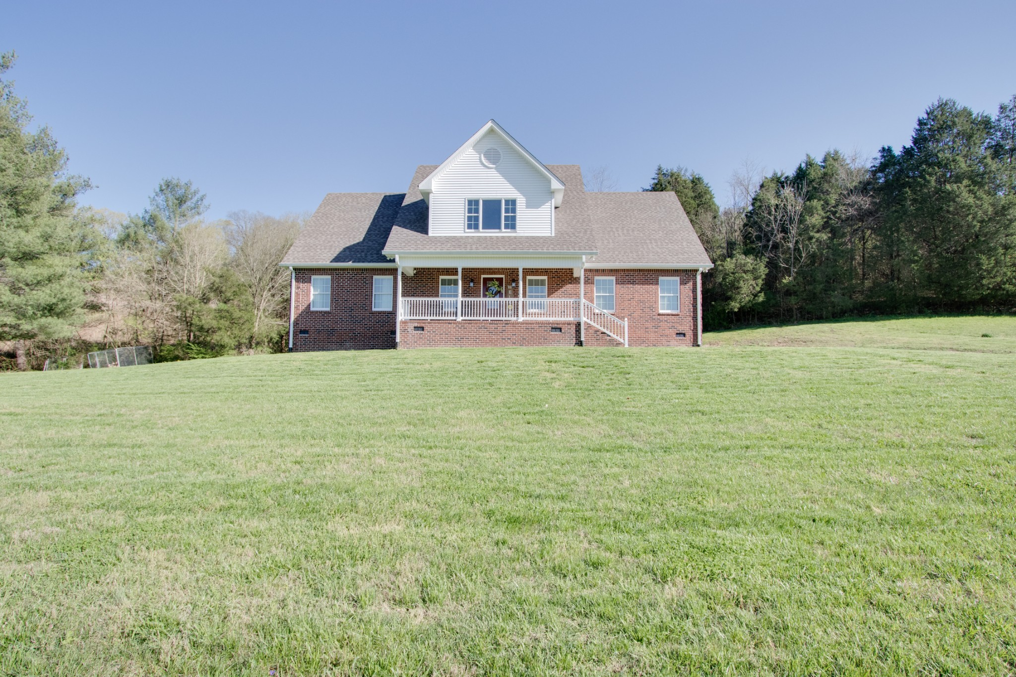 147 Hogans Creek Road Property Photo - Carthage, TN real estate listing