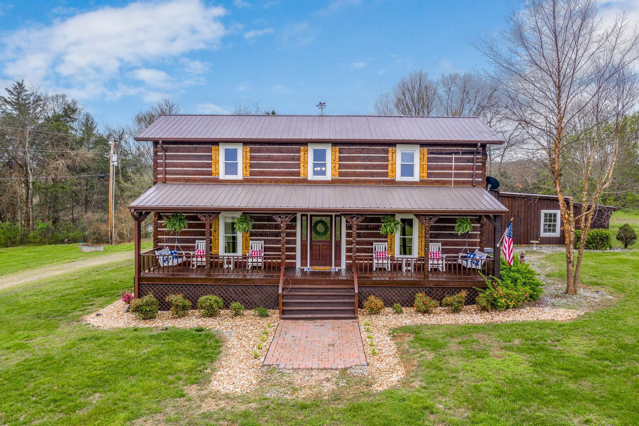 280 Cactus Trl, Readyville, TN 37149 - Readyville, TN real estate listing