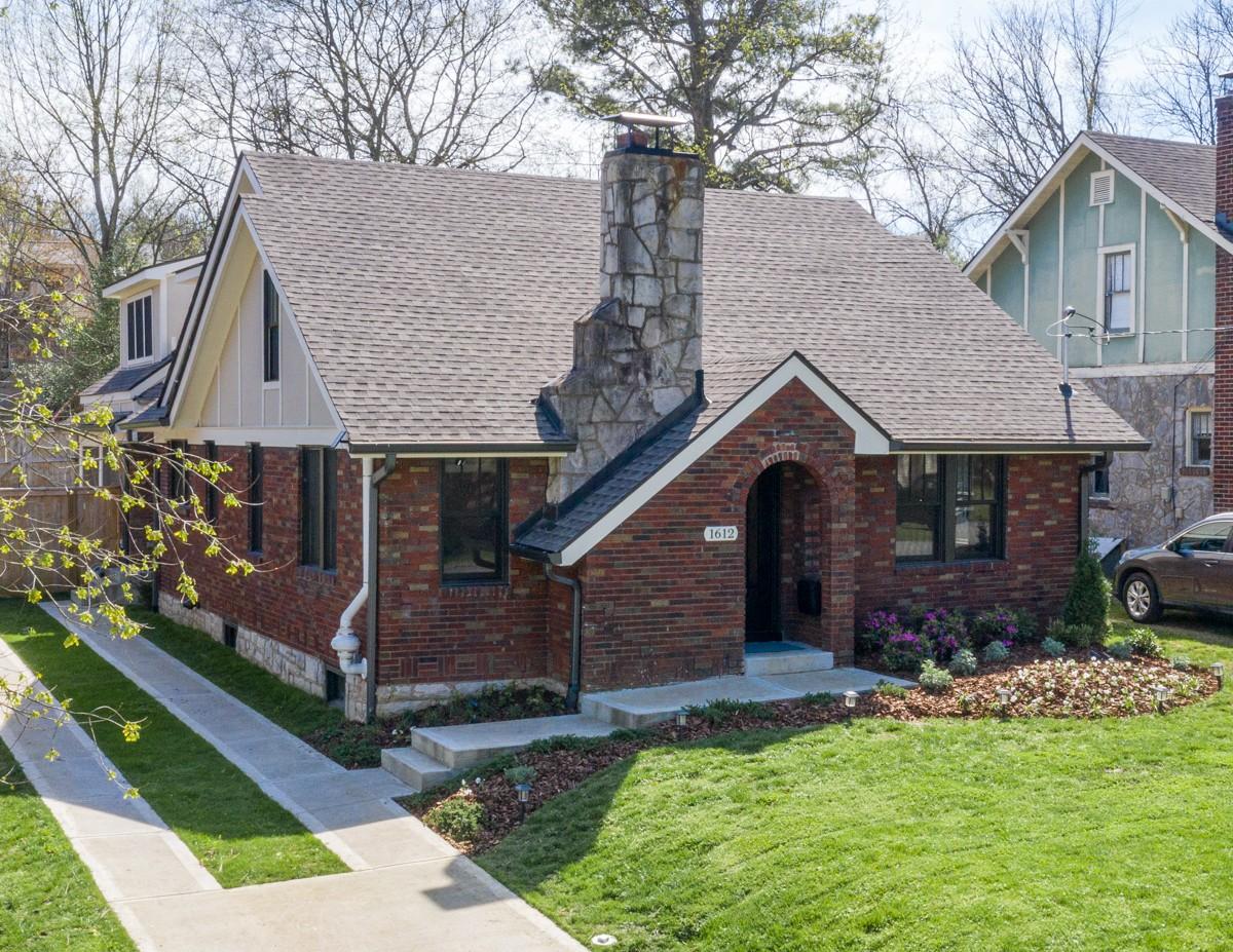 1612 Sumner Ave, Nashville, TN 37206 - Nashville, TN real estate listing