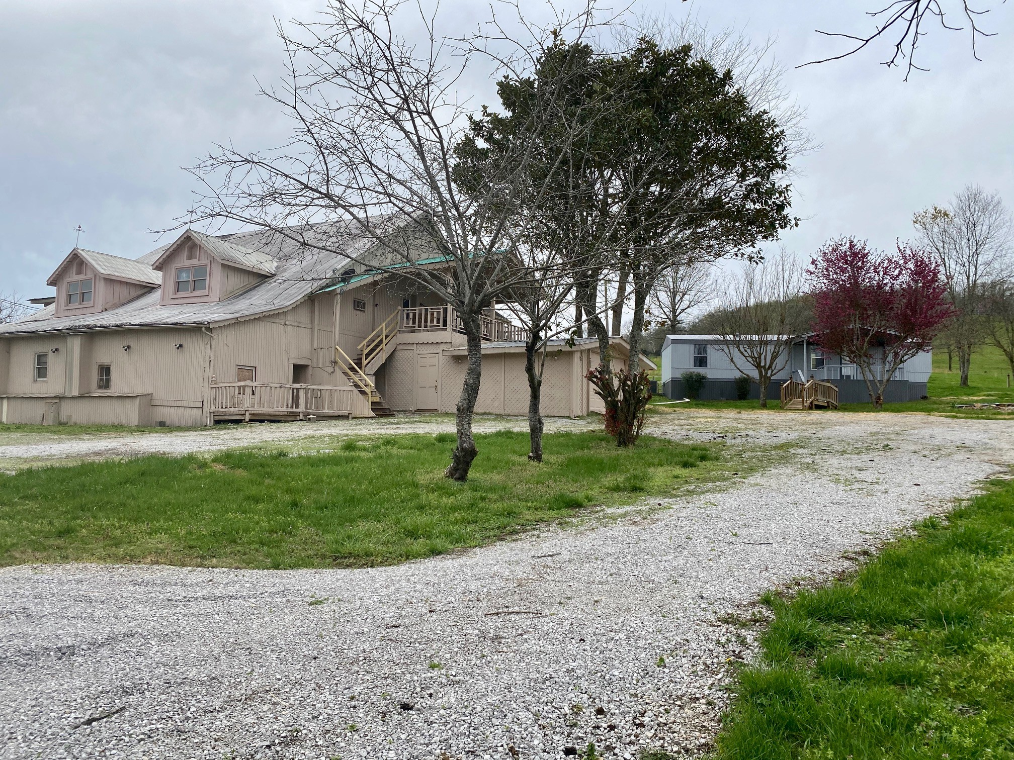 30 Agee Branch Ln Property Photo - Hickman, TN real estate listing