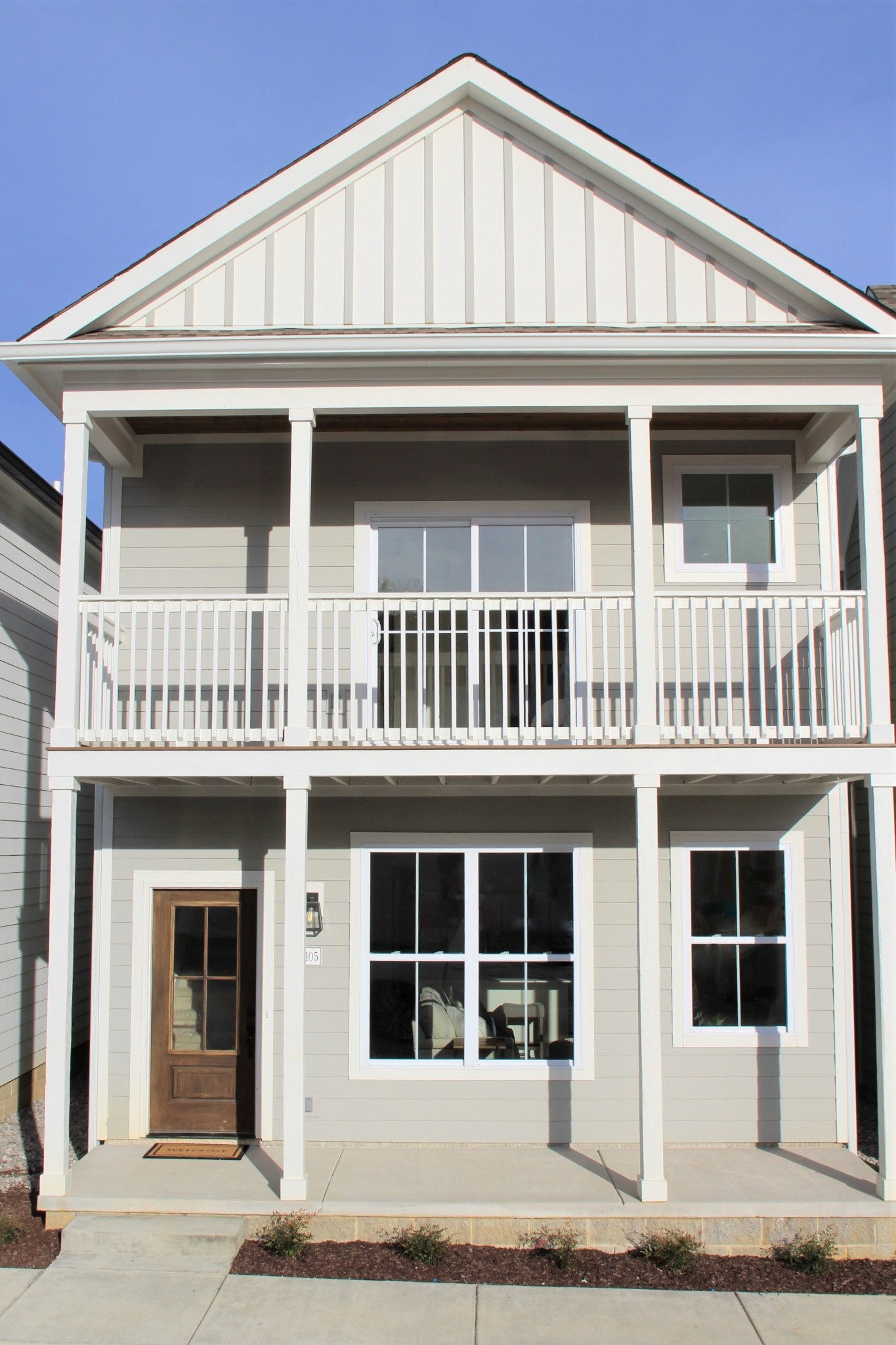 105 Allison Way, Cookeville, TN 38501 - Cookeville, TN real estate listing