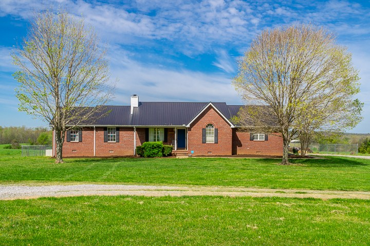 2968 Mount Zion Rd Property Photo - Morrison, TN real estate listing