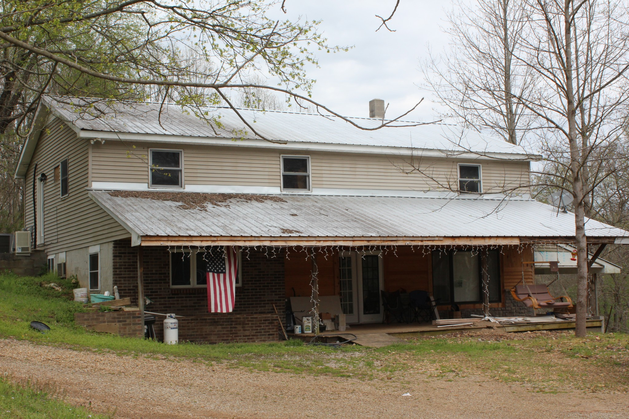 1270 Dotson Rd Property Photo - Lafayette, TN real estate listing