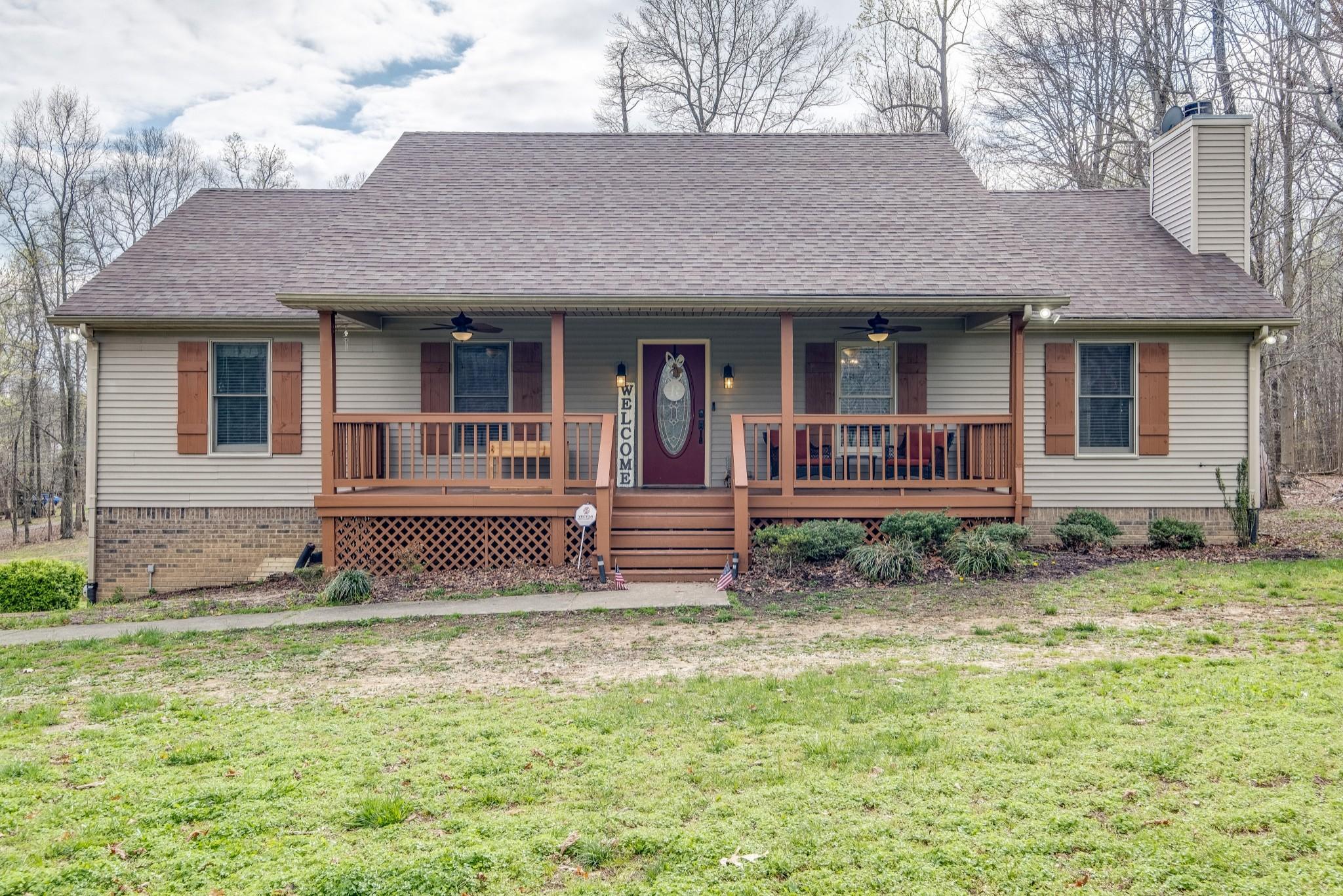 755 Keytown Rd, Portland, TN 37148 - Portland, TN real estate listing