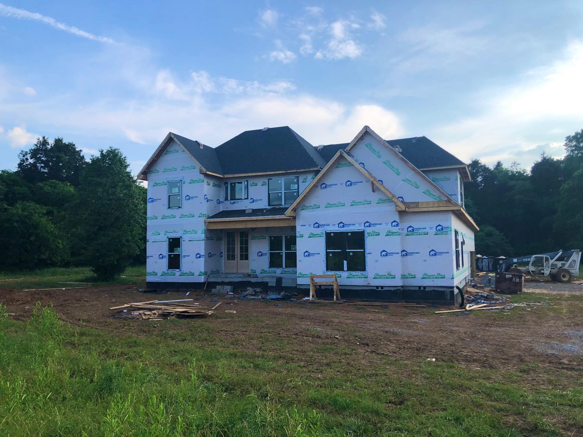 6284 Bradyville Pike Property Photo - Murfreesboro, TN real estate listing