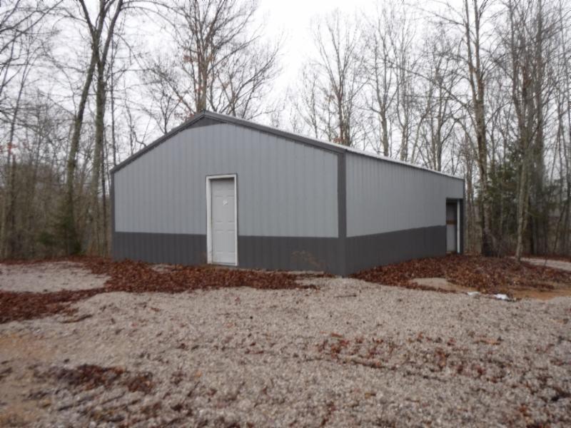 0 Colepin Ridge Road Property Photo - Celina, TN real estate listing