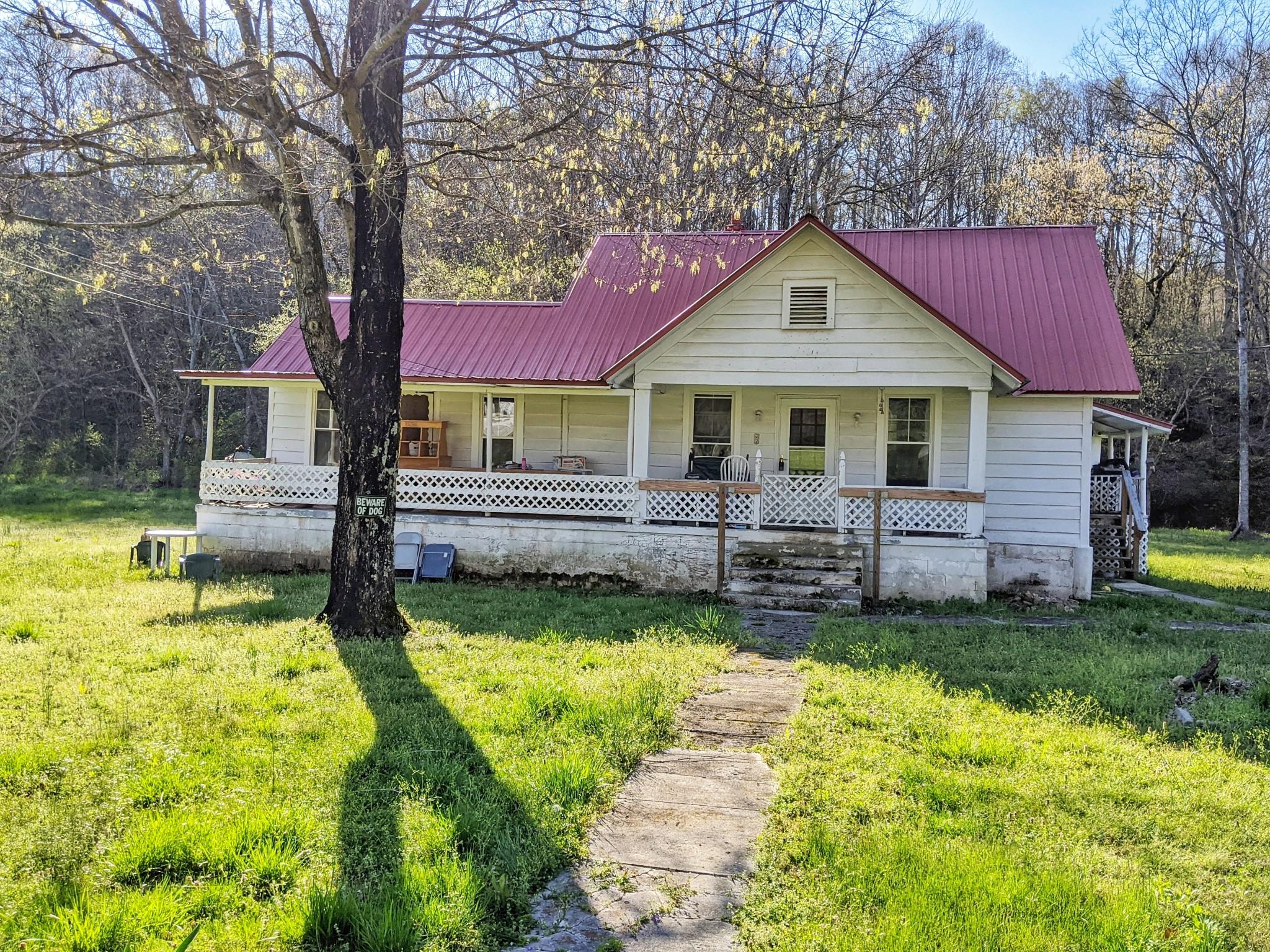 1481 Stayton Rd, Cumberland Furnace, TN 37051 - Cumberland Furnace, TN real estate listing