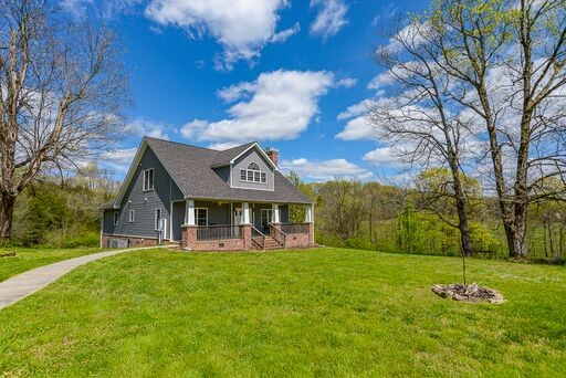 228 Wabash Rd Property Photo - Mulberry, TN real estate listing
