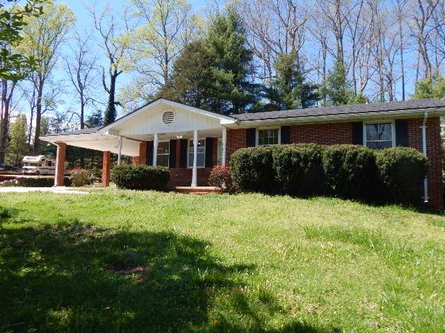 122 Kingwood Dr, Mc Minnville, TN 37110 - Mc Minnville, TN real estate listing