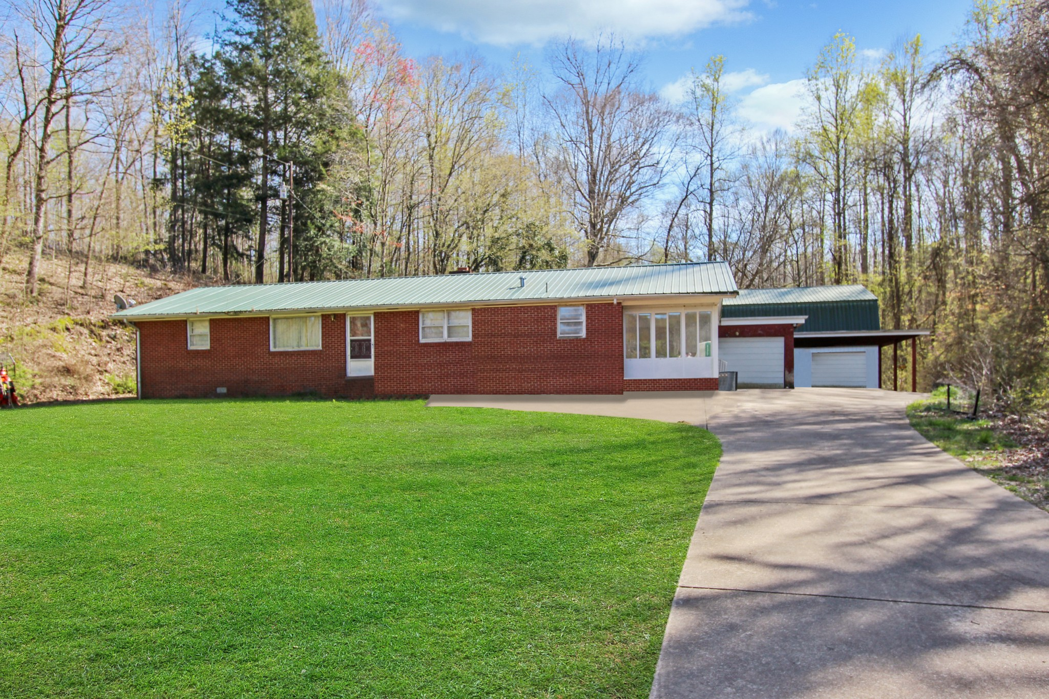 4177 Highway 147 Property Photo - Stewart, TN real estate listing