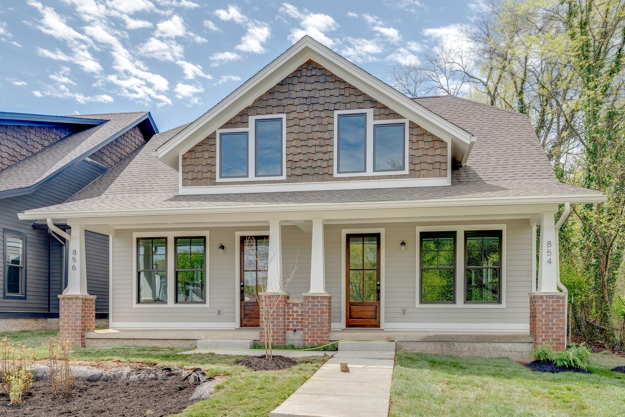 854 Seymour Ave, Nashville, TN 37206 - Nashville, TN real estate listing
