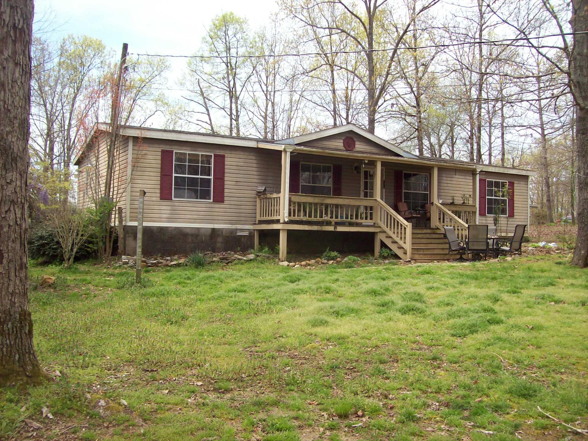 7225 Oak Springs Rd, Nunnelly, TN 37137 - Nunnelly, TN real estate listing