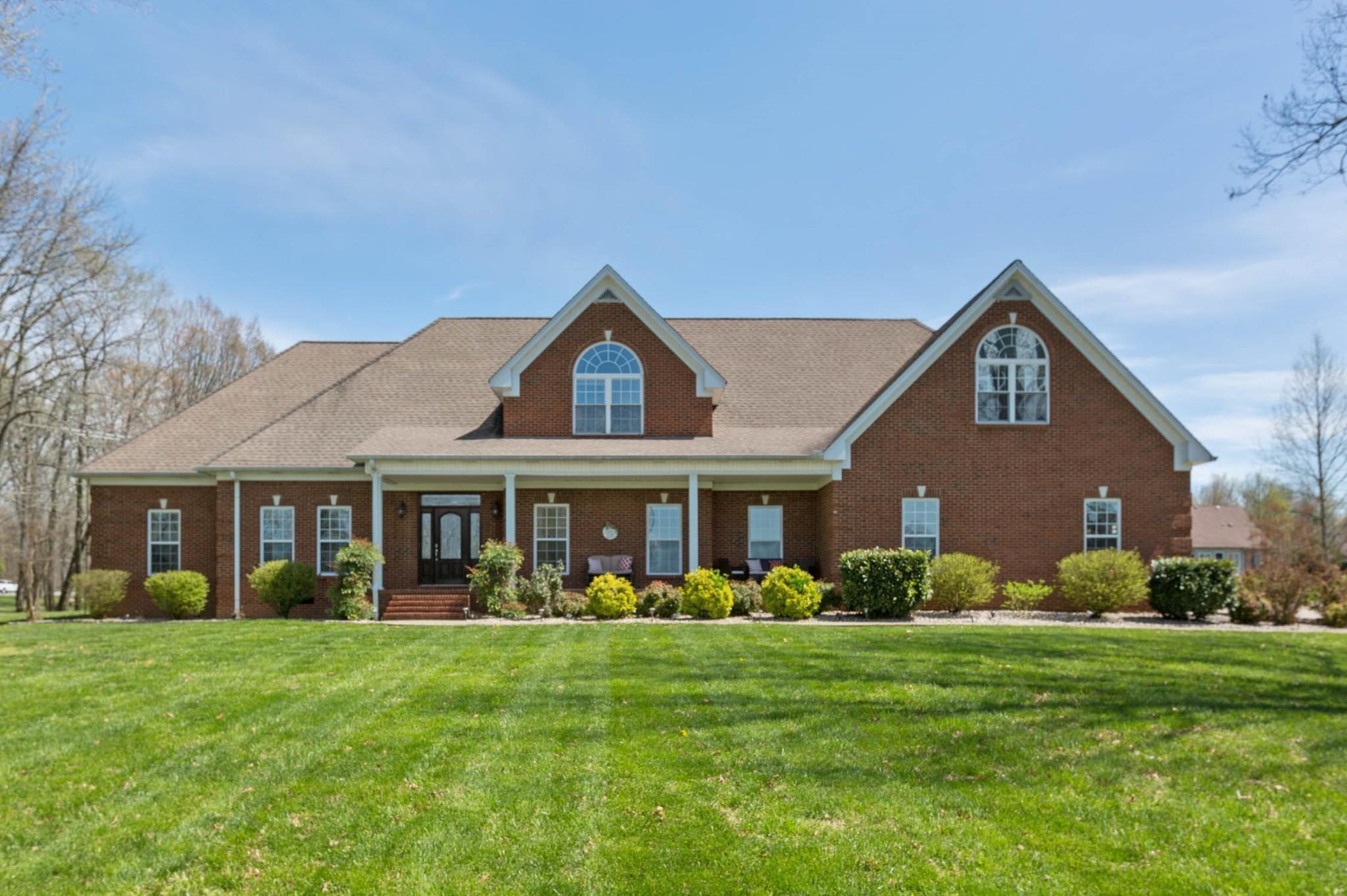 234 William Cir, Lafayette, TN 37083 - Lafayette, TN real estate listing