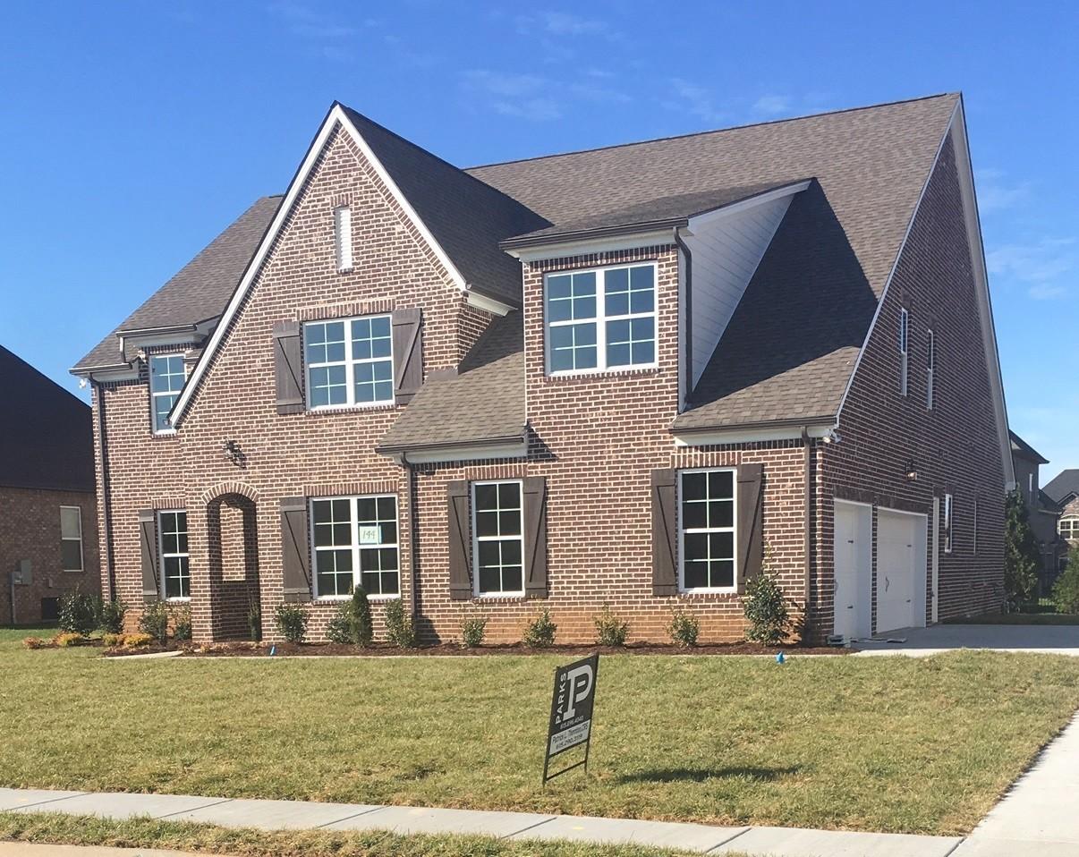 2809 Bertram CT (Lot 144), Murfreesboro, TN 37128 - Murfreesboro, TN real estate listing