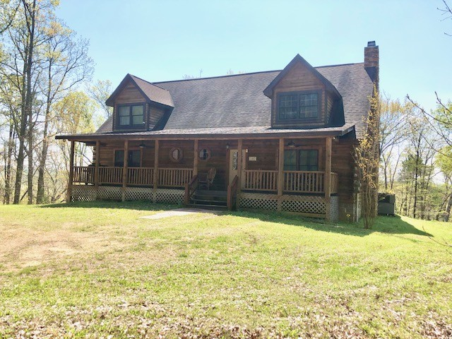 169 Younger Cemetery Lane, Clifton, TN 38425 - Clifton, TN real estate listing