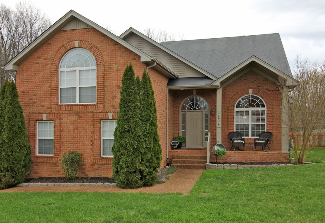2976 Indian Ridge Blvd Property Photo - White House, TN real estate listing