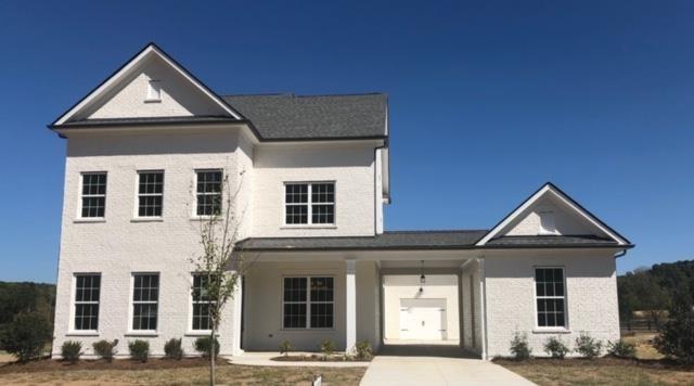 7020 Vineyard Valley Drive, College Grove, TN 37046 - College Grove, TN real estate listing