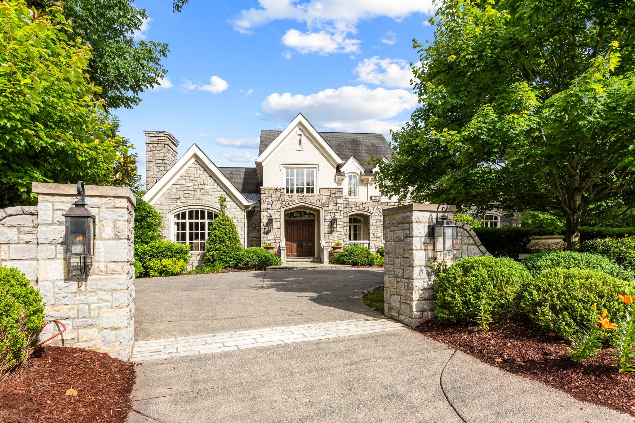 1715 Talbot Trl, Franklin, TN 37069 - Franklin, TN real estate listing