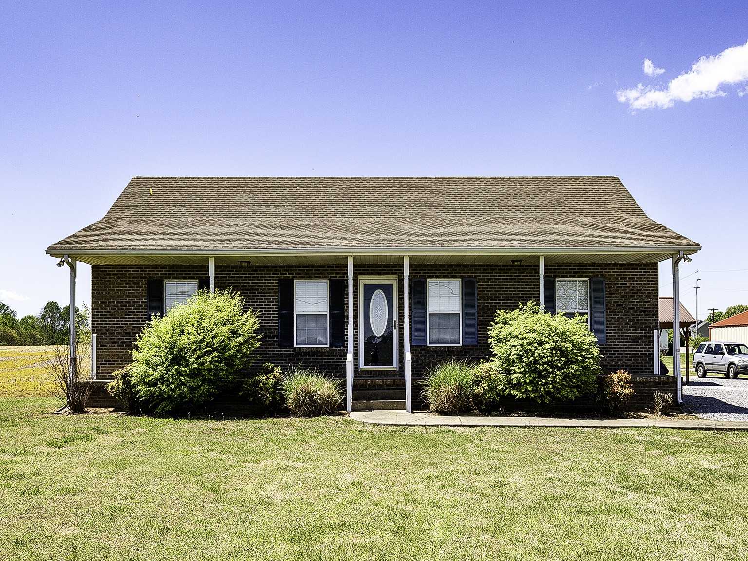 4456 John Farmer Rd, Cedar Hill, TN 37032 - Cedar Hill, TN real estate listing