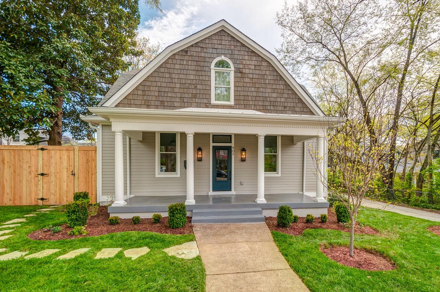 907 S Douglas Ave, Nashville, TN 37204 - Nashville, TN real estate listing