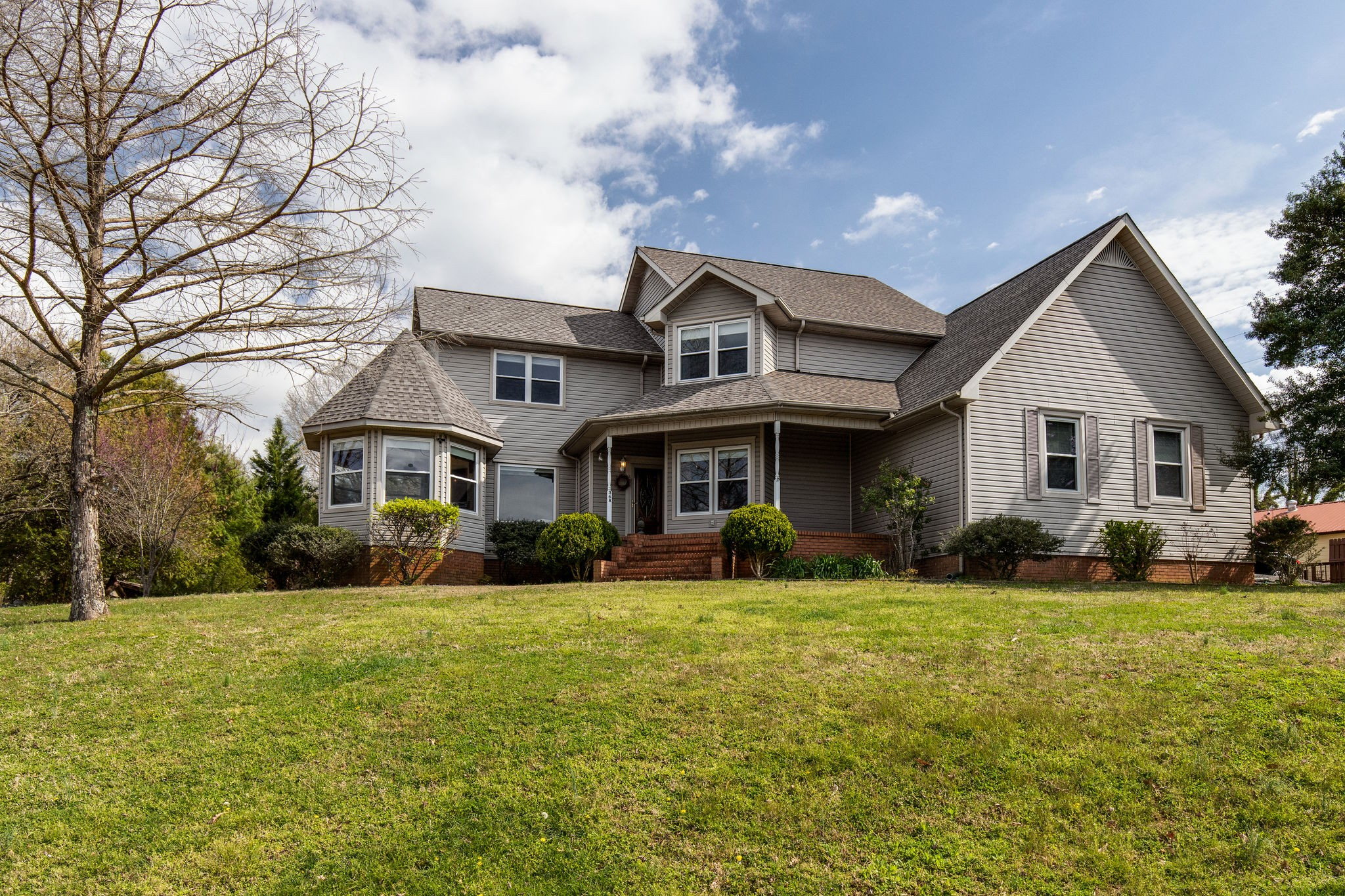 368 Blackberry Hill Rd Property Photo - Silver Point, TN real estate listing