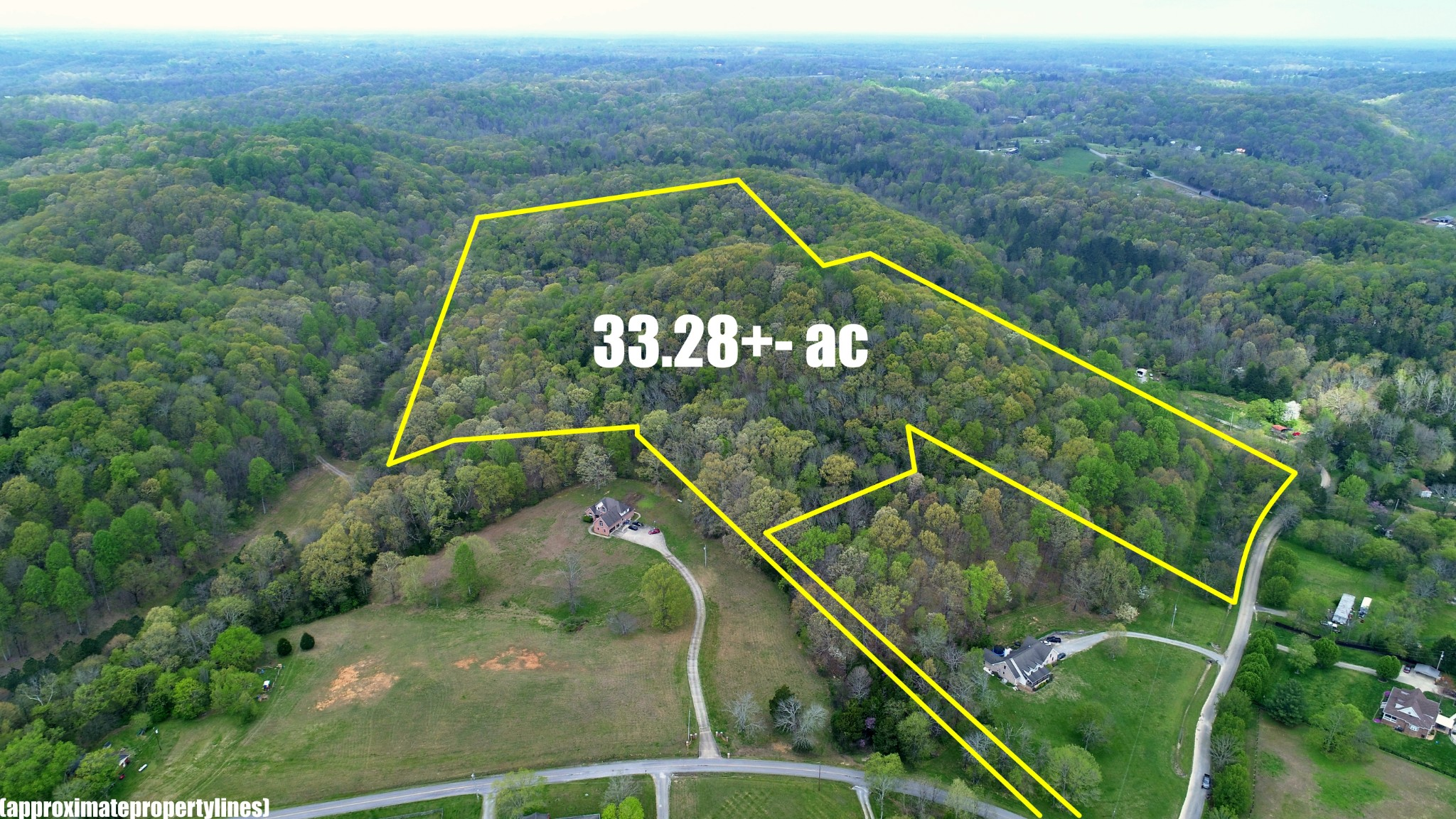 0 Little Bethel Road Property Photo - Cottontown, TN real estate listing